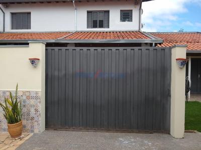 Casa À Venda Em Jardim Soleil - Ca266426