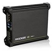 Kicker Dx250.1 250w 2-ohm Mono Clase D Amplificador De Audio
