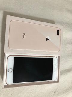iPhone 8 Plus Oro 256gb