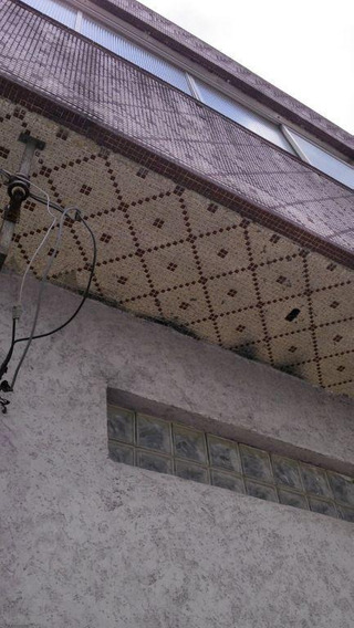 Alugue Sem Fiador, Sem Depósito E Sem Custos Com Seguro - Sobrado Com 1 Dormitório Para Alugar, 60 M² Por R$ 1.210/mês - Tatuapé - So3999