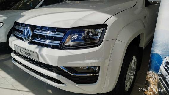 Volkswagen Amarok 2.0 Tdi 180cv Highline 4x2 At - 4