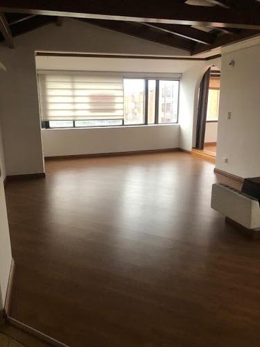 Apartamento En Arriendo Santa Barbara Oriental 399-1262