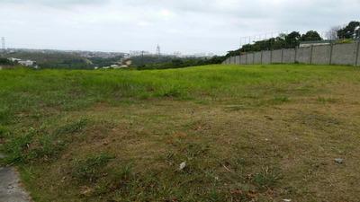 Terreno Residencial, Plano, 1.371,82m² - Alphaville Salvador Ii - Te0025
