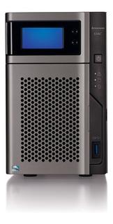 Servidor Lenovo Nas Px2-300d Network Storage, 4 Bahias 3.5