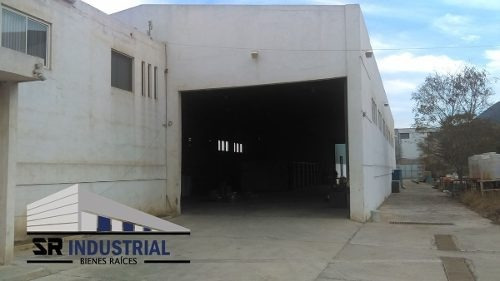 Terreno En Parque Industrial Ii, General Escobedo