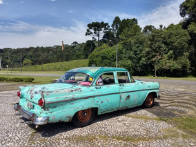 Ford Ford Customline 1955