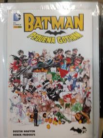 Batman: Pequena Gotham