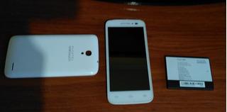 Celular Alcatel Onetouch Pop 2 Usado Desbloqueado Sem Wifi