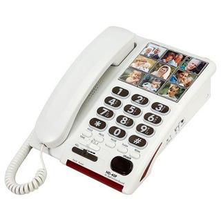 Teléfono Alambrico Hd-40p Alta Definición Amplified Foto