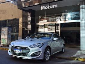 Hyundai Genesis 2.0