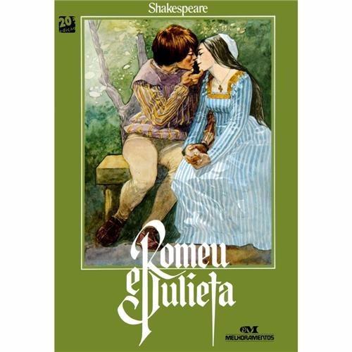 Romeu E Julieta - Shakespeare - Diana Stewart