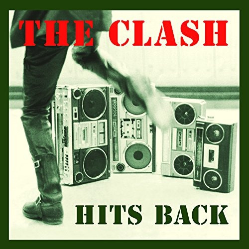 Vinilo : The Clash - Hits Back (180 Gram Vinyl)