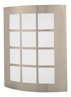 Arbotante Exterior, Decorativo Led, 14w Volteck 48011