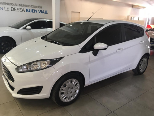 Ford Fiesta Kd 5p 1.6 S