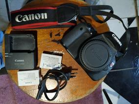 Cãmera Canon T3i