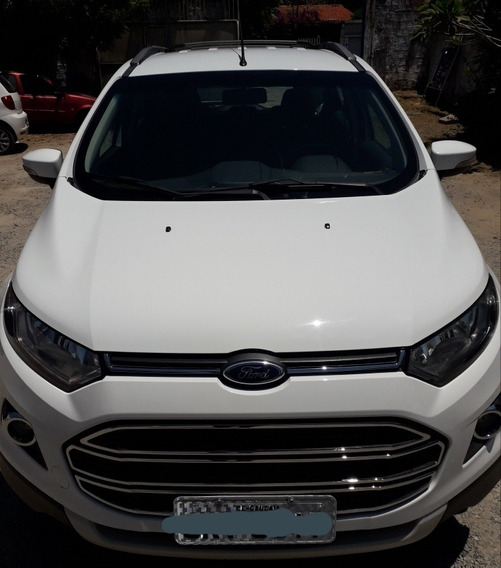 Ford Ecosport 2.0 16v Freestyle 4wd Flex 5p 2014