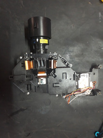 Bloco Óptico Projetor Epson S8 S9 S10 S12 X10