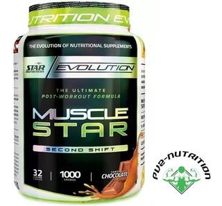 Muscle Star - Star Nutrition - V. Lopez - Zona Norte