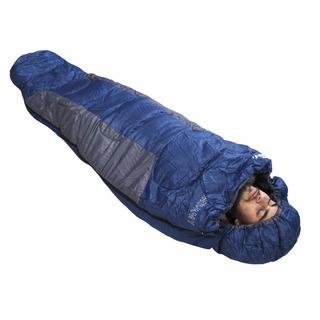 Saco De Dormir Nautika Mummy 1° A 8°c Cod 230300 C/ Nf