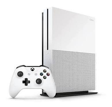 Microsoft Xbox One S 4k