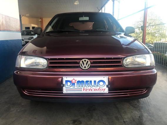 Volkswagen Gol 16v Plus 1999