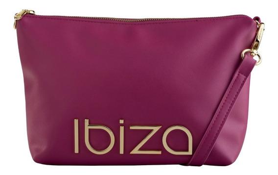 Cosmetiquera Jaime Ibiza Con Logotipo