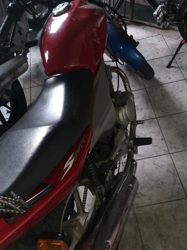 Imagem 1 de 8 de Honda  150 Sport