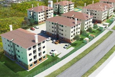 Apartamento Residencial À Venda, Porto Das Laranjeiras, Araucária - Ap0589. - Ap0589