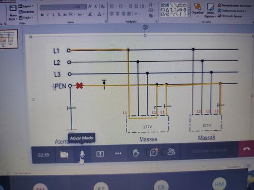 Imagem 1 de 1 de Reparos Eletricos