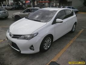 Toyota Otros Modelos Auris