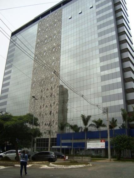 Sala Chacara Santo Antonio Sao Paulo Sp Brasil - 25