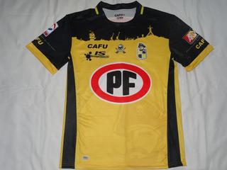 Camiseta De Coquimbo Unido 2019