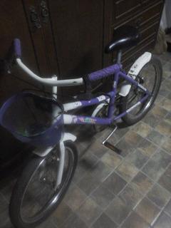 Bicicleta Nena Excelente Estado