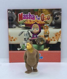Colección Masha Y El Oso - La Nación Nº 07 Sra Osa