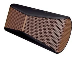 Caixa De Som Bluetooth Logitech X300, Resistente E Potente.