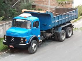 Caminhão Caçamba 2217