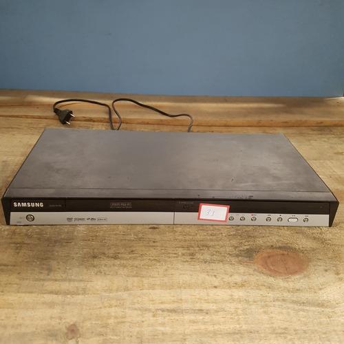 Gravador De Dvd Externo Samsung Dvd-r150 No Estado #e