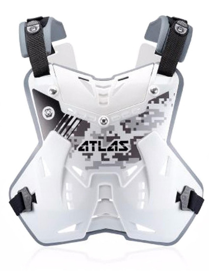 Pechera Atlas Digital Mx Killamet