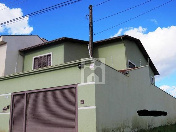 Casa Com 4 Dormitórios À Venda, 370 M² Por R$ 600.000 - Alto Da Boa Vista - Ribeirão Preto/sp - Ca0315