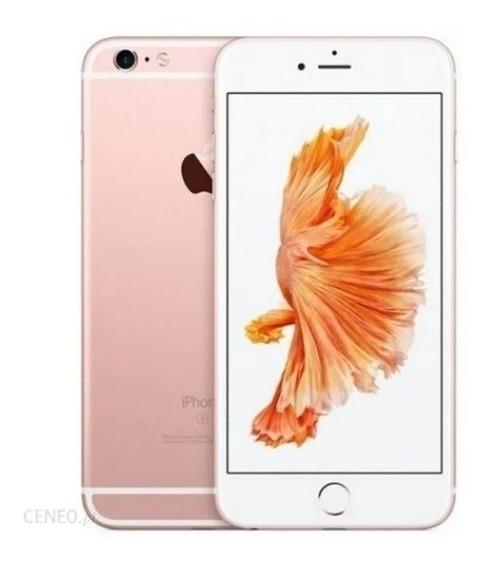 iPhone 6s 2 Gb Ram 32 Gb Camara 12 Mp Tienda Física Chacao