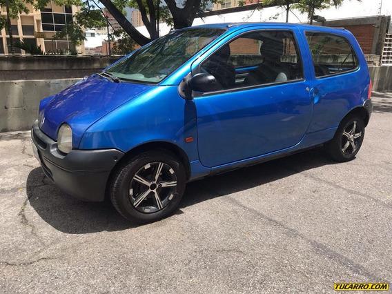 Renault Twingo Twingo +