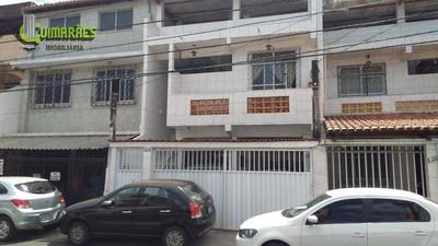 Apartamento Térreo Com Dois Quartos.bairro Machado. - Ca0045
