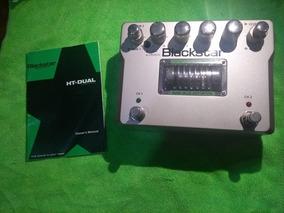 Blackstar Dual Overdrive /dist. + Fonte