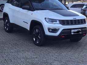 Jeep Compass 2.0 Trailhawk Aut. 5p 2018