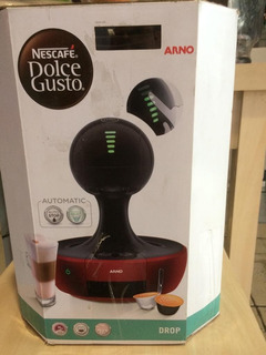 Cafeteira Arno Dolce Gusto - Drop