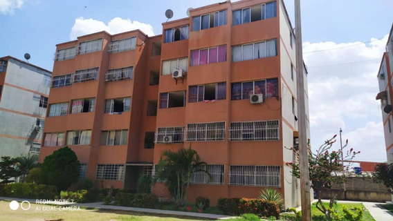 Ag Apartamento En La Urb. Lechozal Ii, Cagua, Maracay.
