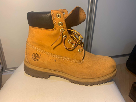 Tênis Yellowboot Timberland