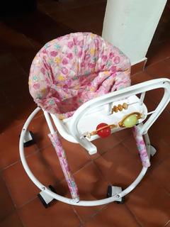 Andadera Sencilla Para Bebé