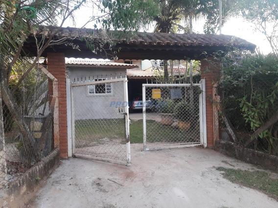 Chácara À Venda Em Recanto Dos Dourados - Ch272120