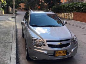 Chevrolet Captiva 3.0 Full Equipo